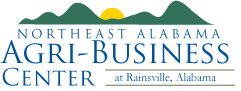 Northeast Alabama Agri-Business Center Logo